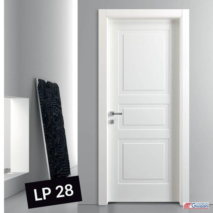 Porte bertolotto Grafite LP 28 laccato giussani barlassina