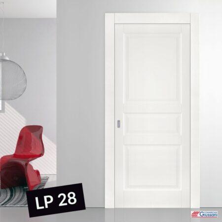 Porte bertolotto Grafite LP 28 scorrevole giussani barlassina