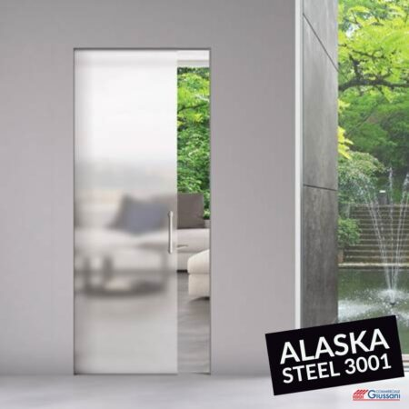 Porte bertolotto alaska steel finomuro giussani barlassina