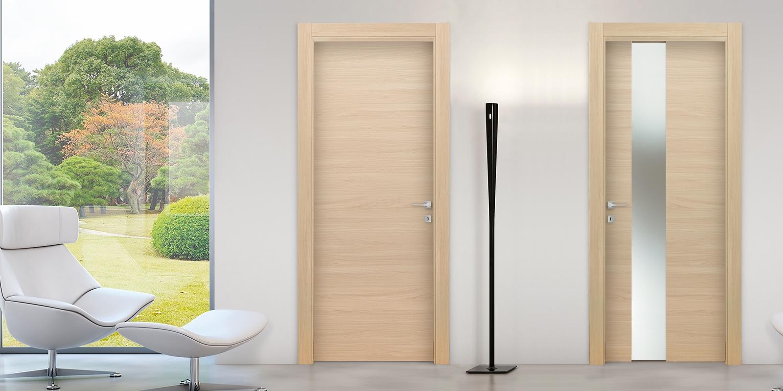 porta aperta chiusa 2