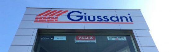 commerciale giussani